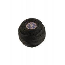 DMC 80 Noir coton spécial...