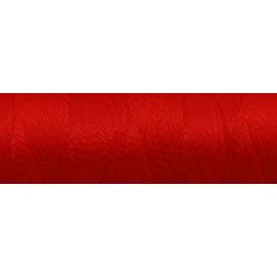 Venne cône soie Rouge 9-3003