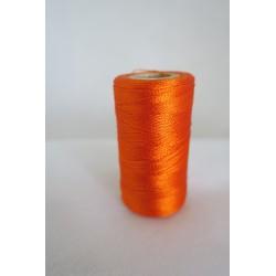 Soie orange